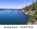 View of Coeur d