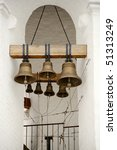 Three Church Bells In The...