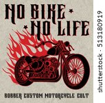"""no bike no life""   quote... 