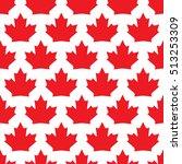 a seamless vector wallpaper... | Shutterstock .eps vector #513253309
