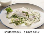 baked gilt head fillet in the...