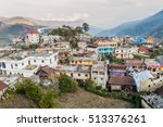 aerial view of san mateo... | Shutterstock . vector #513376261