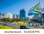 south africa   january 29 2015  ... | Shutterstock . vector #513428794