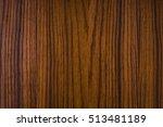 texture of wood background...   Shutterstock . vector #513481189