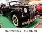 kiev   april 18  car model on... | Shutterstock . vector #51350740