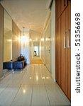 hallway | Shutterstock . vector #51356698