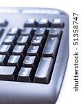 numeric keyboard   Shutterstock . vector #51358747
