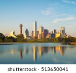 Dallas City Texas - Fine Art prints