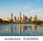 Dallas City  Texas