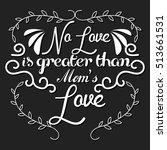 parenting  family values ... | Shutterstock .eps vector #513661531