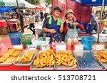 Chiang Mai  Thailand   Nov 5 ...