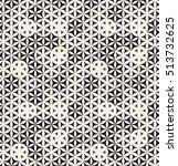 vector seamless pattern. modern ... | Shutterstock .eps vector #513732625