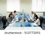samara  russia  13 septemper... | Shutterstock . vector #513772051