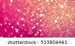 abstract background in pastel... | Shutterstock . vector #513806461