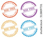 risk free trial offer badge...