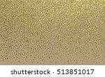 gold texture. metal pattern....   Shutterstock .eps vector #513851017