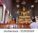 Bangkok  Thailand April 10 ...