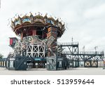 nantes  france    october 19 ... | Shutterstock . vector #513959644