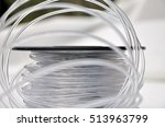 3d printing filament spool | Shutterstock . vector #513963799