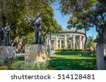 rotonda de los jalisciences...   Shutterstock . vector #514128481