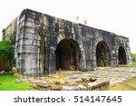 Vietnam Thanh Hoa The Citadel...