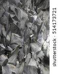 roughly volcanic rock texture... | Shutterstock . vector #514173721