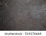 Grunge Iron Textured Background.
