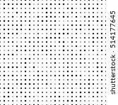 seamless halftone effect...   Shutterstock .eps vector #514177645