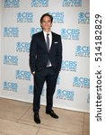 Small photo of LOS ANGELES - NOV 10: Greg Rikaart at the Young & Restless Celebrate CBS 30 Years at #1 at Paley Center For Media on November 10, 2016 in Beverly Hills, CA