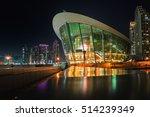 Dubai  Uae   November 9  2016 ...