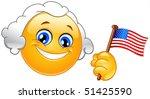 George Washington Emoticon...