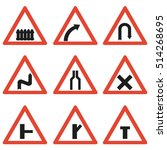 Warning Signs  Mandatory Signs...