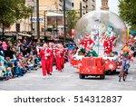 adelaide  south australia  ... | Shutterstock . vector #514312837