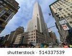 New York City   May 6  Empire...