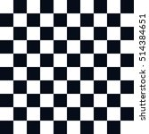 Checkerboard Pattern. Seamless...
