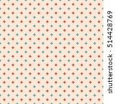 abstract vector seamless... | Shutterstock .eps vector #514428769