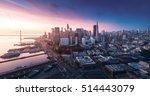 San Francisco Panorama At...