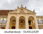 part of the university of... | Shutterstock . vector #514512439