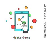 mobile and tablet game playing  ...