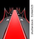 red carpet | Shutterstock . vector #51466525