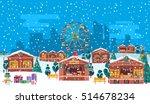 stock vector illustration of... | Shutterstock .eps vector #514678234