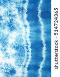 tie dye background | Shutterstock . vector #514724365
