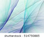 abstract fractal background | Shutterstock . vector #514750885