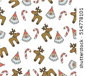 wrap cloth seamless texture for ...   Shutterstock .eps vector #514778101
