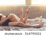 cropped image of sensual... | Shutterstock . vector #514795321