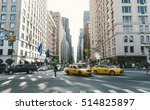 New York  New York Usa....