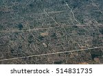 agriculture from the sky | Shutterstock . vector #514831735