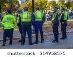 boston  ma  usa     november 11.... | Shutterstock . vector #514958575