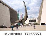 medellin  colombia   06 october ... | Shutterstock . vector #514977025