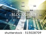 Block Chain Text And...
